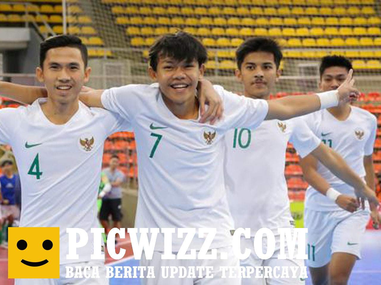 Buat Jersey Futsal Vendor Jersey Zavrel Indonesia
